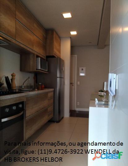 Oportunidade Apartamento 94 m 3 dorms 1 suíte 2 vagas Trilogy Home SBC 10