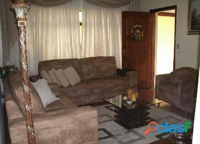 Sobrado 3 Dormitórios 145 m² no Planalto   São Bernardo do Campo.