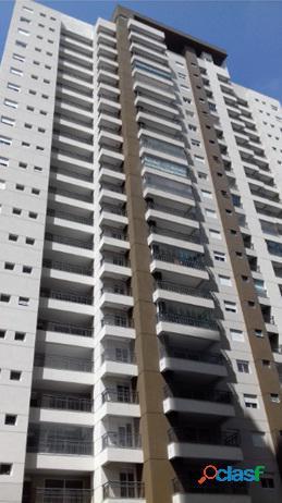 Torre única Apartamento com 96 m 3 dorms 1 suíte 2 vagas Ideale SBC