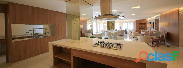 Torre única Apartamento com 96 m 3 dorms 1 suíte 2 vagas Ideale SBC 3