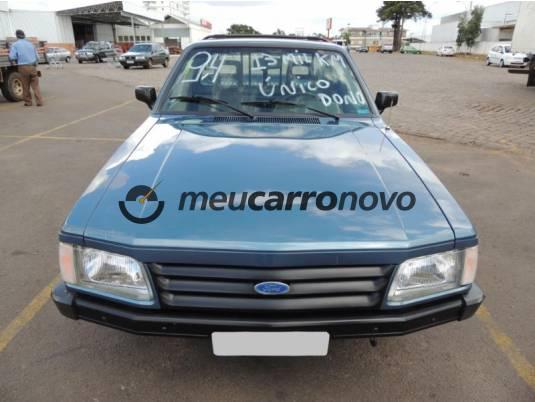 Ford pampa l 1.8i/1.8 1993/1993
