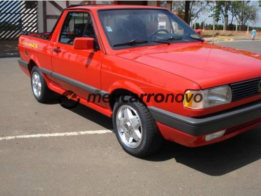 Volkswagen saveiro 1.6 mi cs 8v 2p manual g.iii 1996/1996