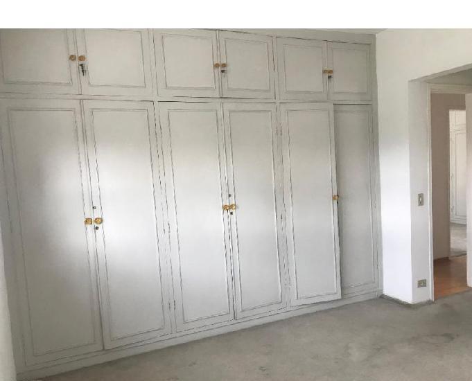 Apartamento com 150 m² no tereza cristina no itaim bibi