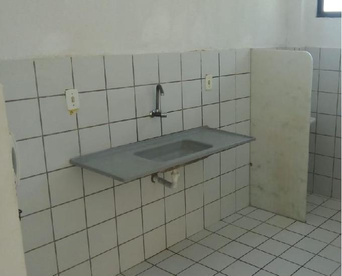 Apto 2 qts em olinda. condominio fechado. otimo. organizado