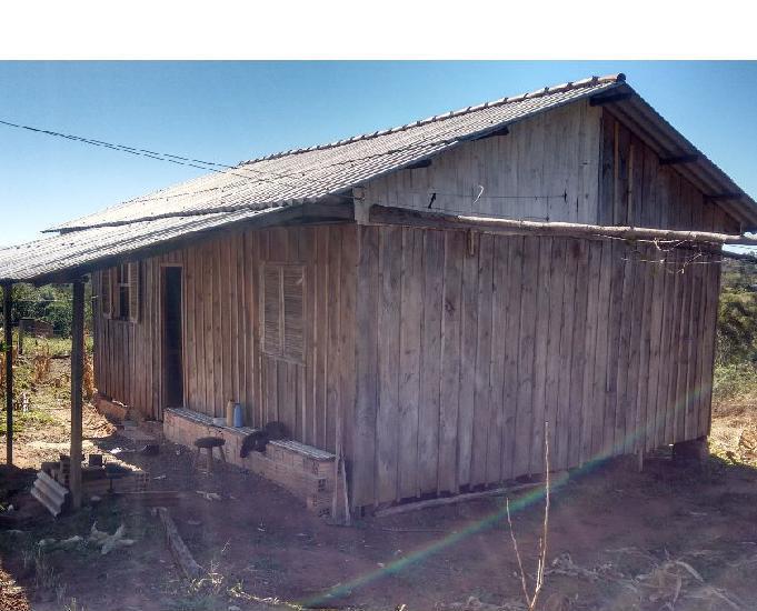 Chácara 5.000 m² - freguesia do mundo novo - taquara - rs