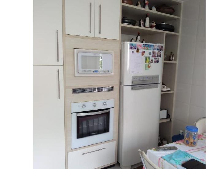 Apartamento 3 quartos, elevador, 2 vagas, j.guanabara, lindo