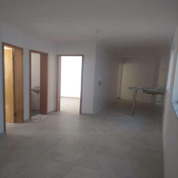 Apartamento, novo progresso, 2 quartos, 1 vaga
