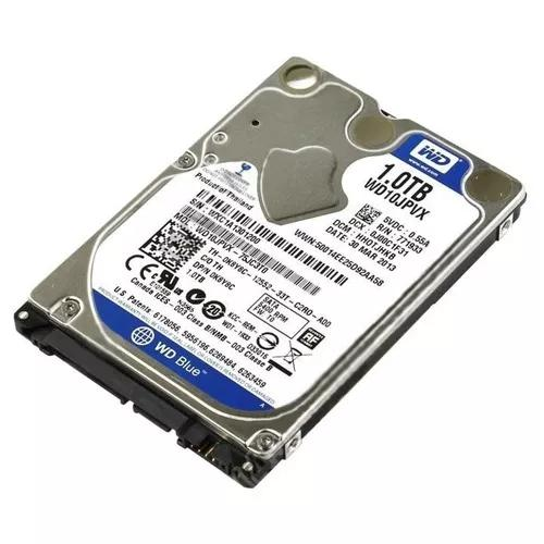 Hd 1tb - sata - notebook - novo o