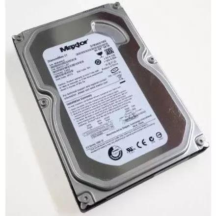 Hd sata 80 gb c/ garantia p/ desktop melhor preço s