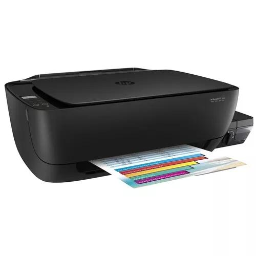 Impressora hp deskjet gt 5822 all-in-one