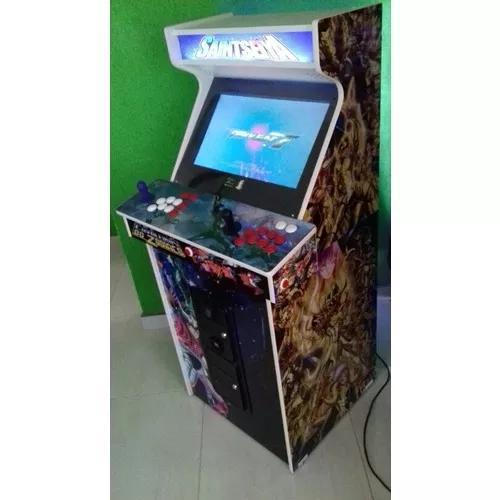 Arcade - saint seiya