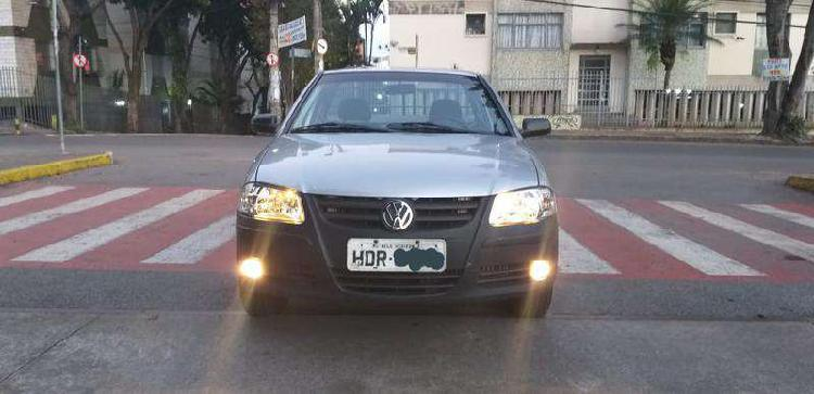 Volkswagen saveiro 1.6 mi/ 1.6mi city total flex 8v