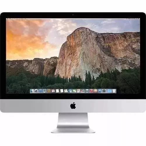 Apple imac 5k mne92 | 27 16gb ram ssd 512 envio hj nfe