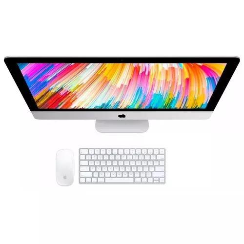Apple imac mndy2 i5, 8gb, hd 1tb, 2gb envio hj + nfe