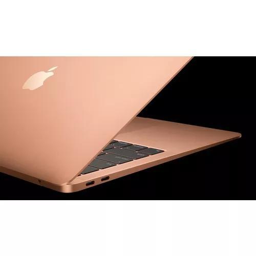 Apple macbook air 13 i5 1.6ghz 8gb 256gb 2018 gold original