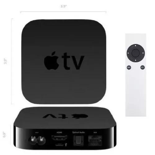 Apple tv 3 geração-full hd promoção! queima de estoque!!
