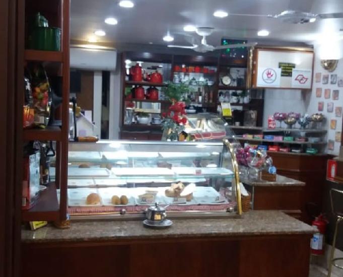 Cafeteria sem bandeira segunda a sexta - região paulista