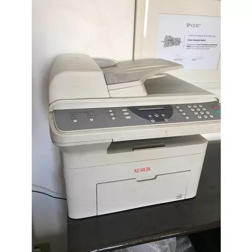 Impressora multifuncional copiadora xerox 【 OFERTAS Agosto