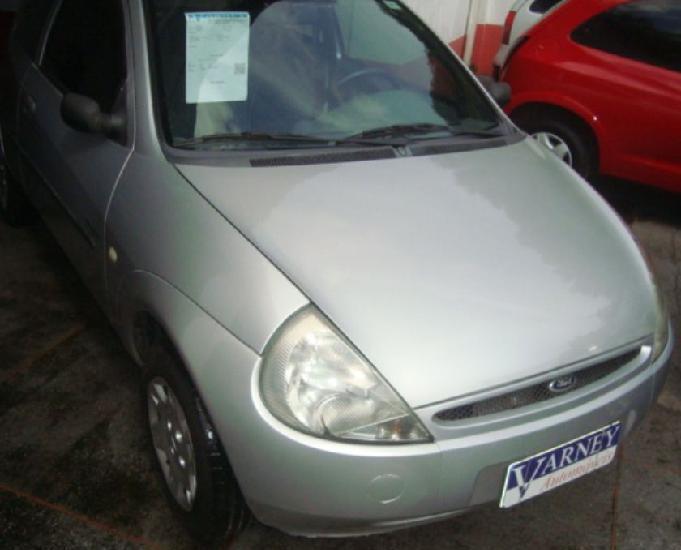 Ford ka gl image 1.0mpi 2p 2001
