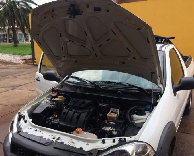 Fiat strada working 1.4 completa único dono