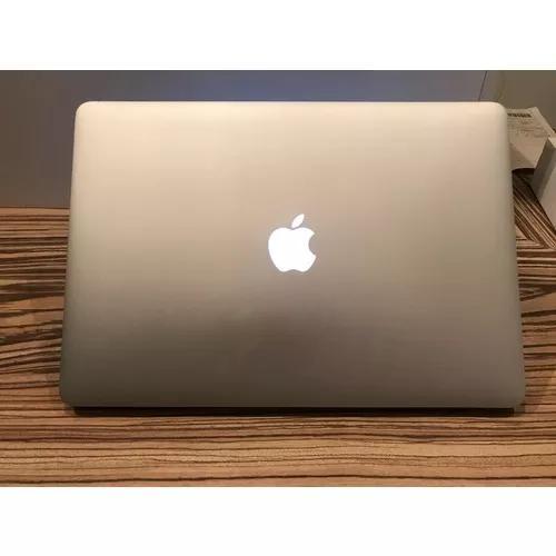 Macbook pro 15 retina i7 | mid 2014
