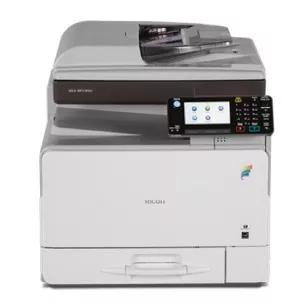 RICOH AFICIO MP 2000SPF MULTIFUNCTION B & W PCL DRIVERS FOR WINDOWS XP