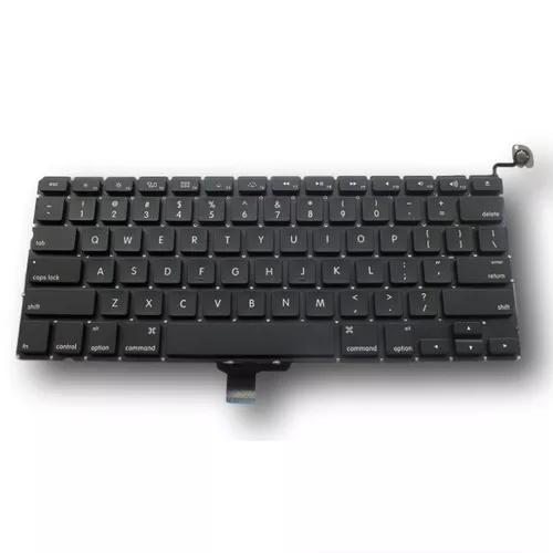 Teclado macbook pro 13 a1278 2009 2010 2011 2012 apple ®