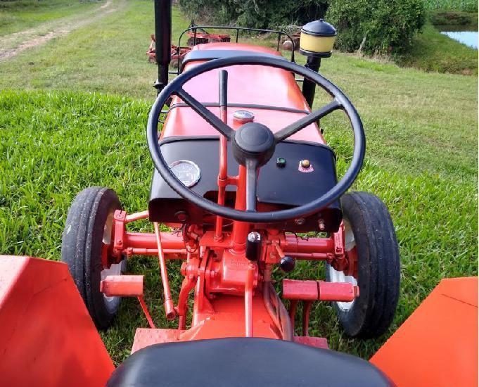 Trator agrale 4200 em excelente estado