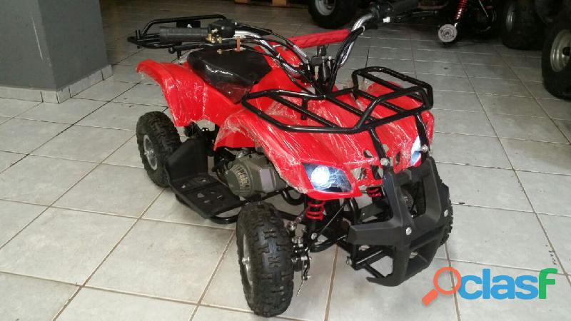 Quadriciclo 50cc quadris