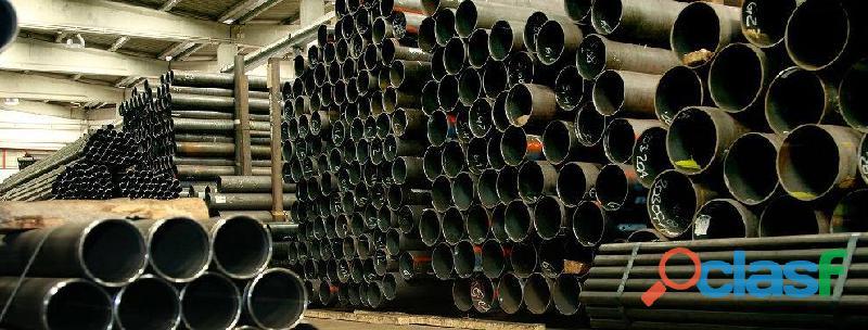 Tubos de aço e metalon dhabi steel