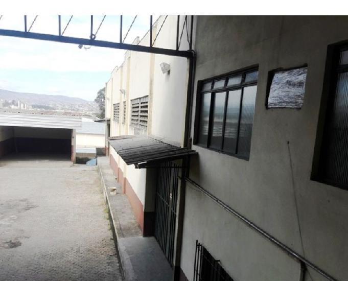 Vende galpão bairro camargos silex área de 2.125m²