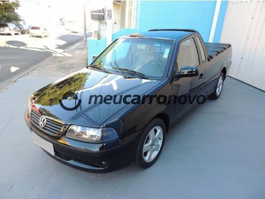 Volkswagen saveiro 1.6 mi super surf cs 8v2p manual g.iii