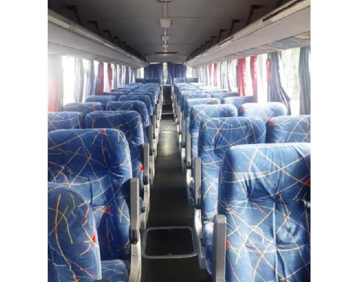 Onibus marcopolo andare class cód.5675 ano 2005