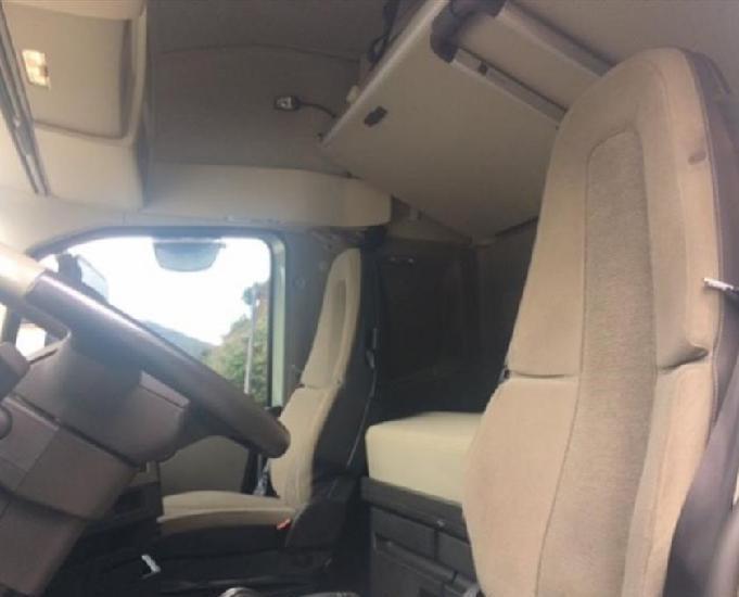 Volvo fh 540 6x4 com bitrem 7 eixos 201818