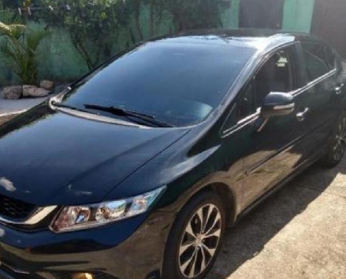 Honda civic 2.0 lxr.