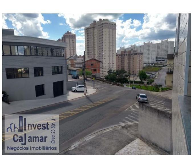 Locação: salão comercial no portal dos ipês cajamar.