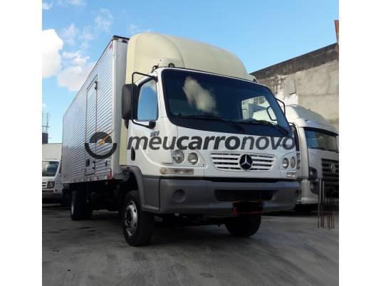 Mercedes-benz accelo 915c 2p (diesel) 2009/2009