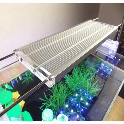 Ocean tech luminaria led 80cm fresh 36w 72 leds bivolt - un