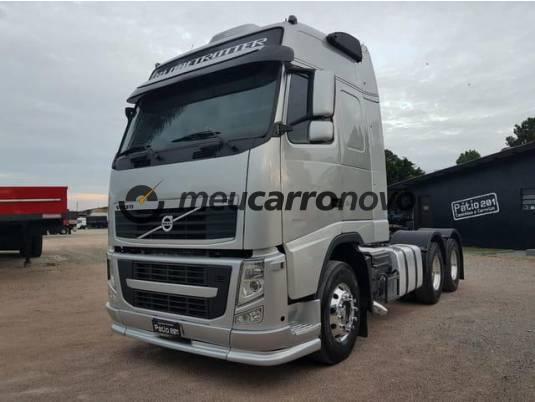 Volvo fh-540 6x4 2p (diesel) (e5) 2013/2014