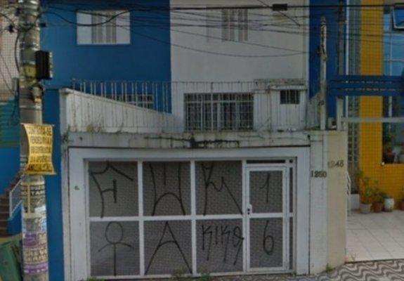 Casa à venda vila matilde prox. metrô 160m2