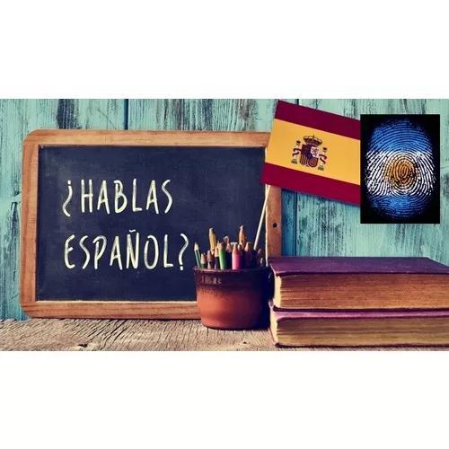 Aulas De Espanhol Online Professor Nativo Não Perca T