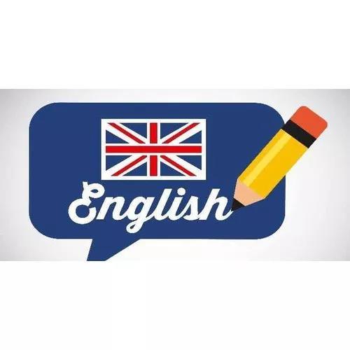Aulas particulares de inglês!