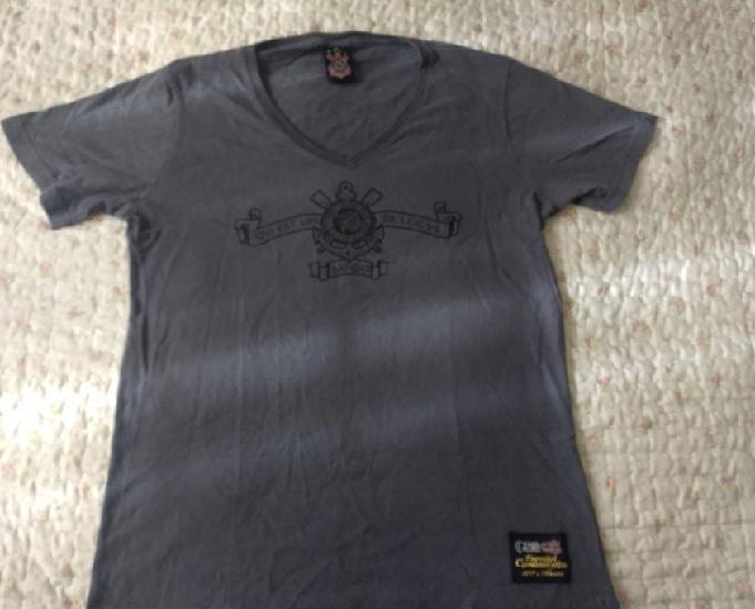 Camiseta republica popular do corinthians