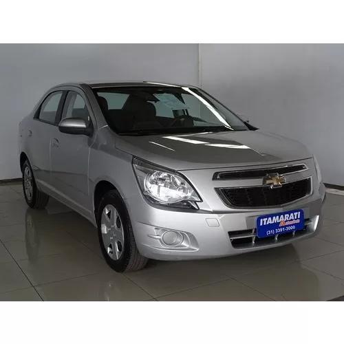 Chevrolet cobalt 1.4 lt 4p