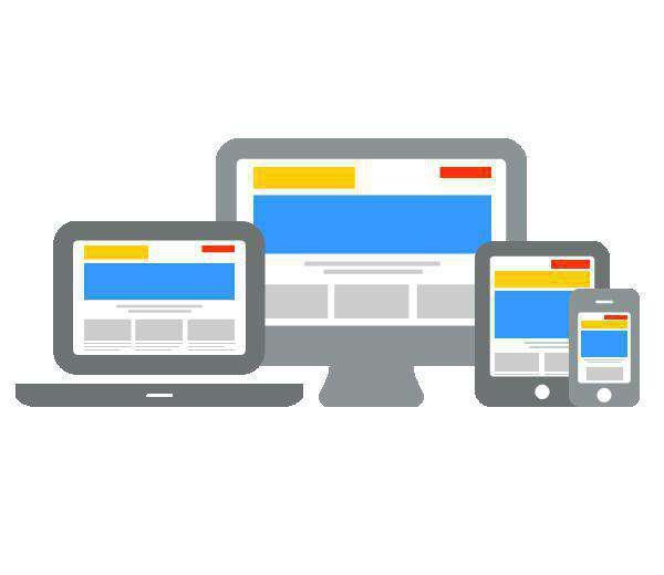 Criação de sites profissionais, institucionais, lojas