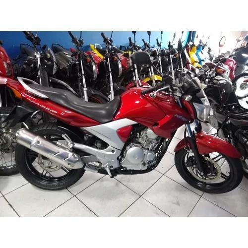 Fazer 250 2008 linda moto 12 x 668 + ent 1.000 rainha moto