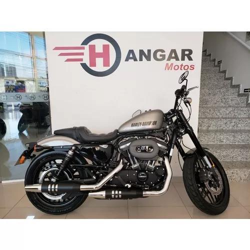 Harley davidson roadster xl 1200 cx