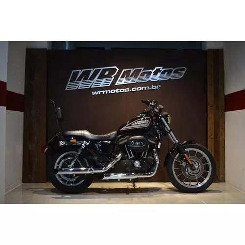 Harley davidson | sportster xl 883r. 2013