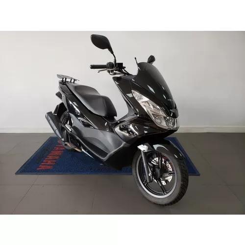 Honda - pcx s