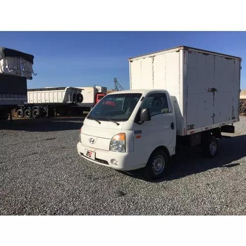 Hyundai hr bau 4x2